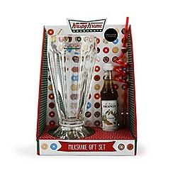 Krispy Kreme - Milkshake Gift Set