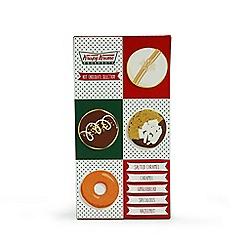 Krispy Kreme - Hot Chocolate Selection Gift Set