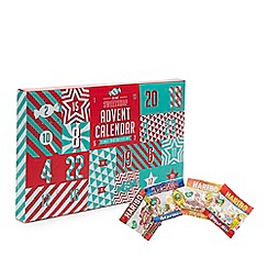 Debenhams - Haribo Advent Calendar