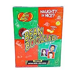 Jelly Belly - Bean boozled advent calendar - 190g