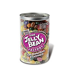 Jelly Belly - Gourmet jelly beans canister - 400g