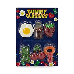 Debenhams - Giant gummy pick 'n' mix