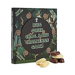 Debenhams - Bug grub chocolate challenge game
