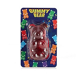 Debenhams - Giant strawberry gummy bear
