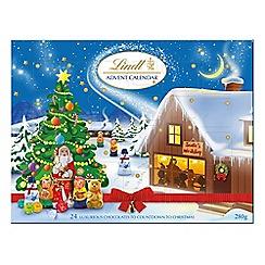 Lindt - Premium Chocolates Advent Calendar 280g