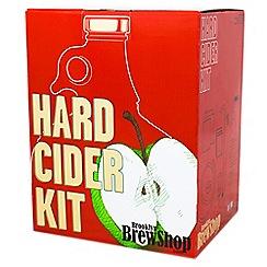Brooklyn Brew Shop - Hard cider making kit