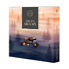 Green & Black's - Green and Black's Advent Calendar Chocolate Collection - 238g
