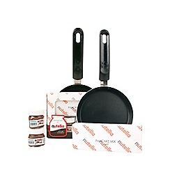 Nutella - Mini Pancake Gift Set