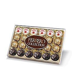 Ferrero Collection - 24 piece chocolate box - 269g