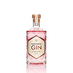 Manchester Gin - Raspberry Infused Gin