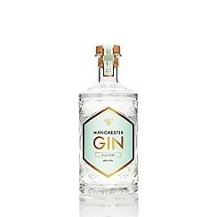 Manchester Gin - Wild Spirit Gin