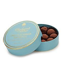 Charbonnel et Walker - English Afternoon Tea Truffles