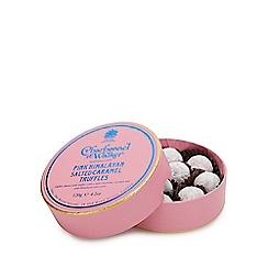 Charbonnel et Walker - Pink Himalayan Salted Caramel Truffles