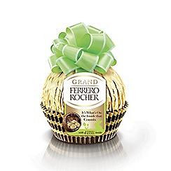 Ferrero Rocher - Grand Chocolate Shell 240g