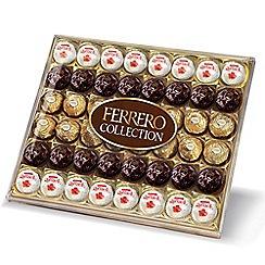 Ferrero Rocher - 48 piece chocolate box - 518g
