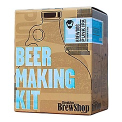 Brooklyn Brew Shop - Brewdog Punk IPA Beer Making Kit
