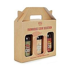 Debenhams - Farmhouse Cider Selection