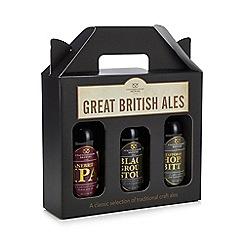 Debenhams - Great British Ales Selection