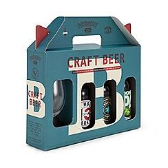 Debenhams - Craft Beer Selection