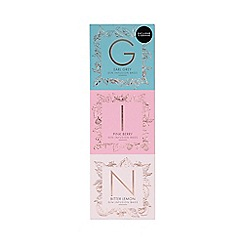 Glitz And Glam - Gin Infusion Bags Selection