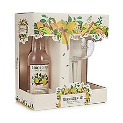 Debenhams - Rekorderlig Botanical Cider and Glass Set