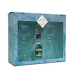 Glitz And Glam - Gin and Copa Glasses Gift Set