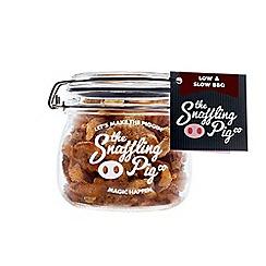 The Snaffling Pig - Small Gifting Jar