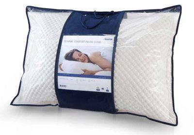 Tempur pillows home debenhams