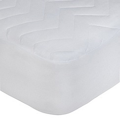 Home Collection - Waterproof quilted mattress protector
