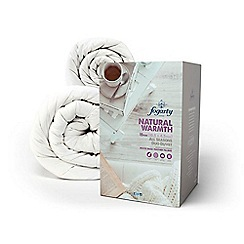 Fogarty - Natural warmth 15 tog all seasons duvets