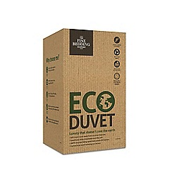 Fine Bedding Company - 10.5 Tog boxed eco duvet