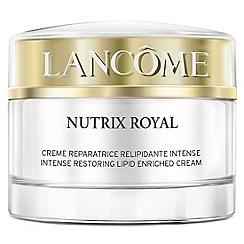 Lancôme - 'Nutrix Royal' intense restoring cream 50ml