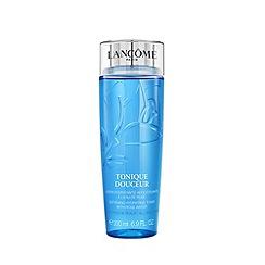 Lancôme - 'Tonique Douceur' softening hydrating toner