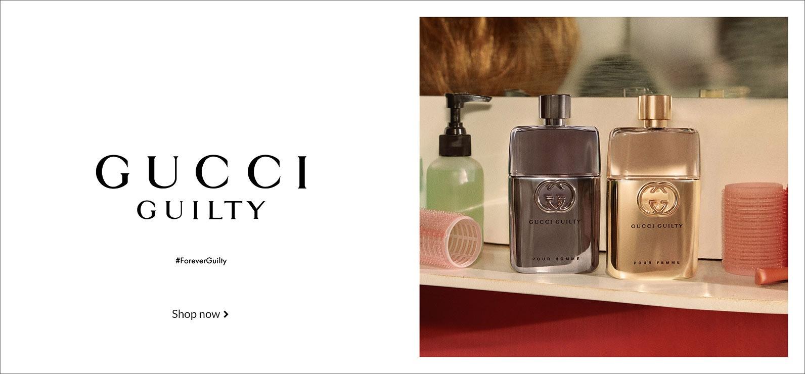 GUCCI - Beauty   Debenhams 8ae9d421196