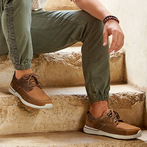 a8f05ee27d3 Men's Footwear | Debenhams