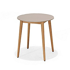 Debenhams - 'Andreas' bistro table