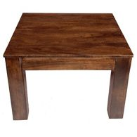 Debenhams Mango Wood Coffee Table Debenhams