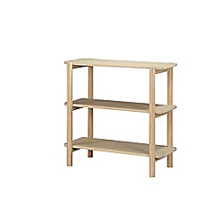 Debenhams - 'Contempo' 3-tier bookcase