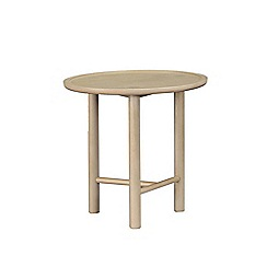 Debenhams - 'Contempo' side table