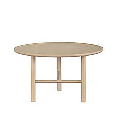 Debenhams - 'Contempo' coffee table