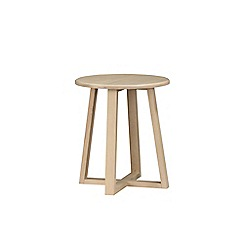 Debenhams - 'Oslo' side table