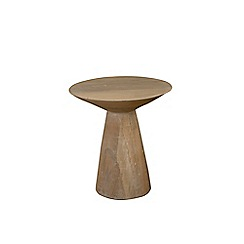 Debenhams - 'Bobbin' side table