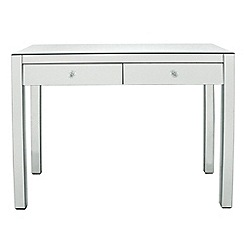 Debenhams - 'Mirrored' dressing table