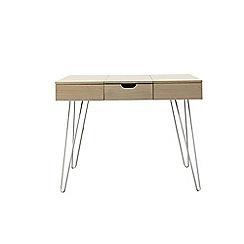 Debenhams - 'Cosmo' dressing table