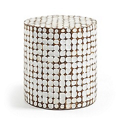 Debenhams - 'Koko' side table
