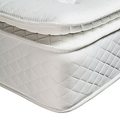 Sleepeezee - 'Lasting Memories Gold' pocket spring memory foam mattress