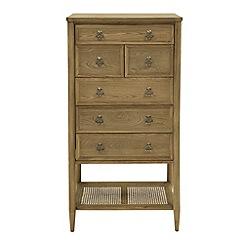 Willis & Gambier - 'Amelie' 6 drawer tallboy chest