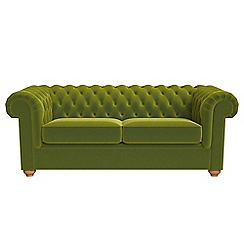 green - Sofa beds - Furniture | Debenhams