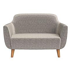Ben de Lisi Home - Compact chenille 'Marco' sofa