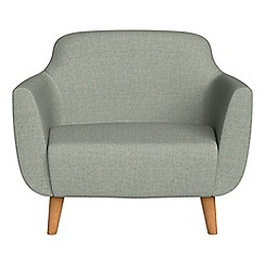 Ben de Lisi Home - Textured weave 'Marco' loveseat